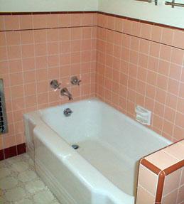 GLHornback Construction Ventura CA - Bathroom remodel ventura ca